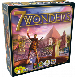 7 Wonders ( ancienne version)