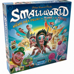 Smallworld : Power Pack n°1...