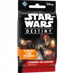 Star Wars : Destiny -...