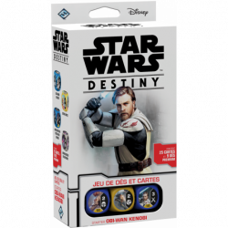 Star Wars : Destiny –...