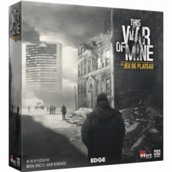 This War of Mine : Le Jeu...