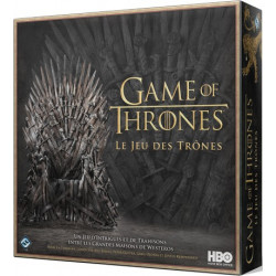 Game of Thrones : Le Jeu...