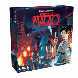 Les Ombres de Macao