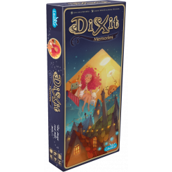 Dixit 6 Mémories (Extension)