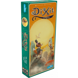Dixit 4 Origins (Extension)