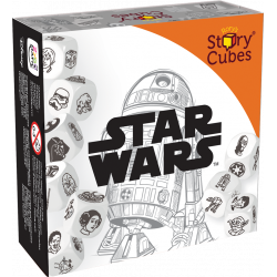 Star Wars: Rory's Story Cubes