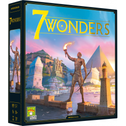 7 Wonders (Nouvelle Edition)