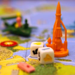 Concept - La Recharge...