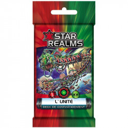 Star Realms : Deck de...