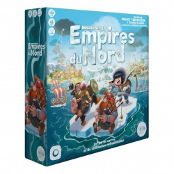Imperial Settlers : Empires...
