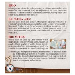 Aventuriers du Rail(Les) :...