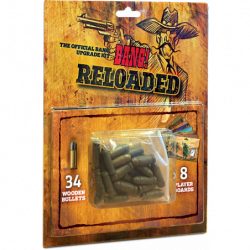Bang ! : Reloaded (Extension)