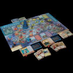 Boite de The Lapins Crétins : Heroes