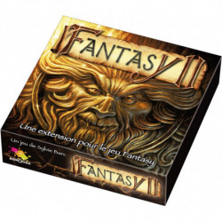 Fantasy II (Extension)